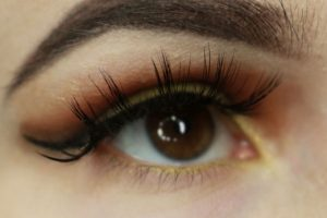 How to choose the best mink lashes