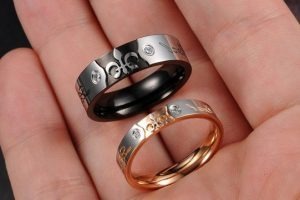 What is promise Rings for couples