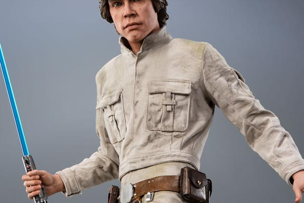 Empire strikes back Luke Skywalker costume