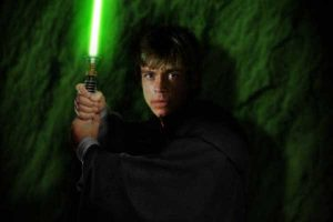 Luke Skywalker Cosplay Costumes Features and Details