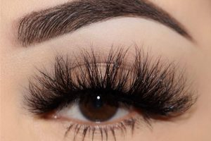 How to Use Mink Eyelashes for Prolonged Period